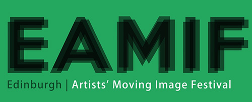 Edinburgh Artists' Moving Image Festival ivar Veermäe video art screening