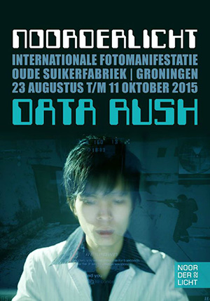 ivar veermae in Noorderlicht Photofestival 2015 data rush when art meets science program